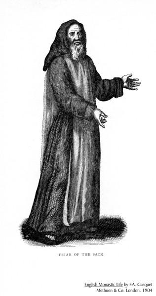 Fransiskaner