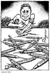 materialist-devolution