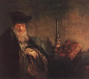 Ben Judah