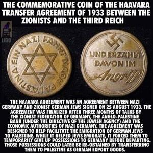 nazizionism