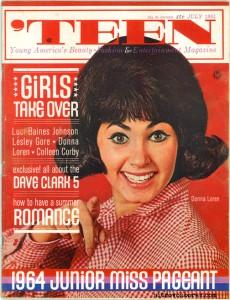 teen-july1964