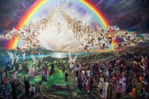 Messiah Return
