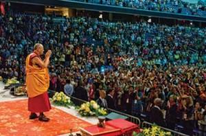 Dalai kalachakra