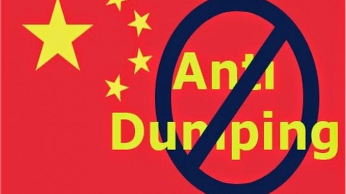 Chinese Dumping
