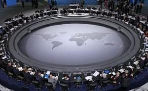 globalist world attack