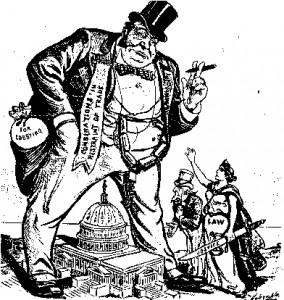 Banker monopoly